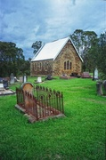 19th Feb 2013 - Luddenham Uniting Church