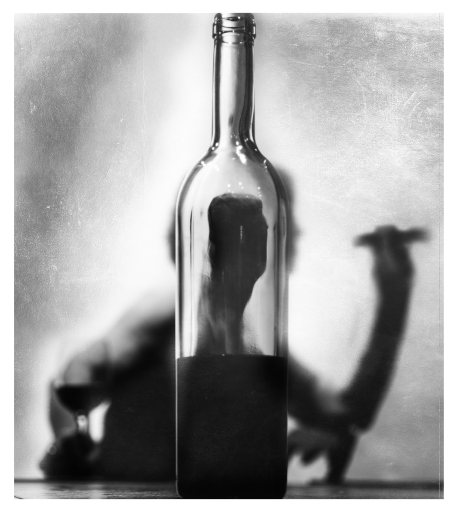 In the Style of Irving Penn by jocasta