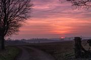 19th Feb 2013 - sunset road