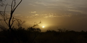 20th Feb 2013 - Sunset