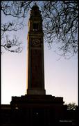 6th Feb 2013 - Memorial Tower