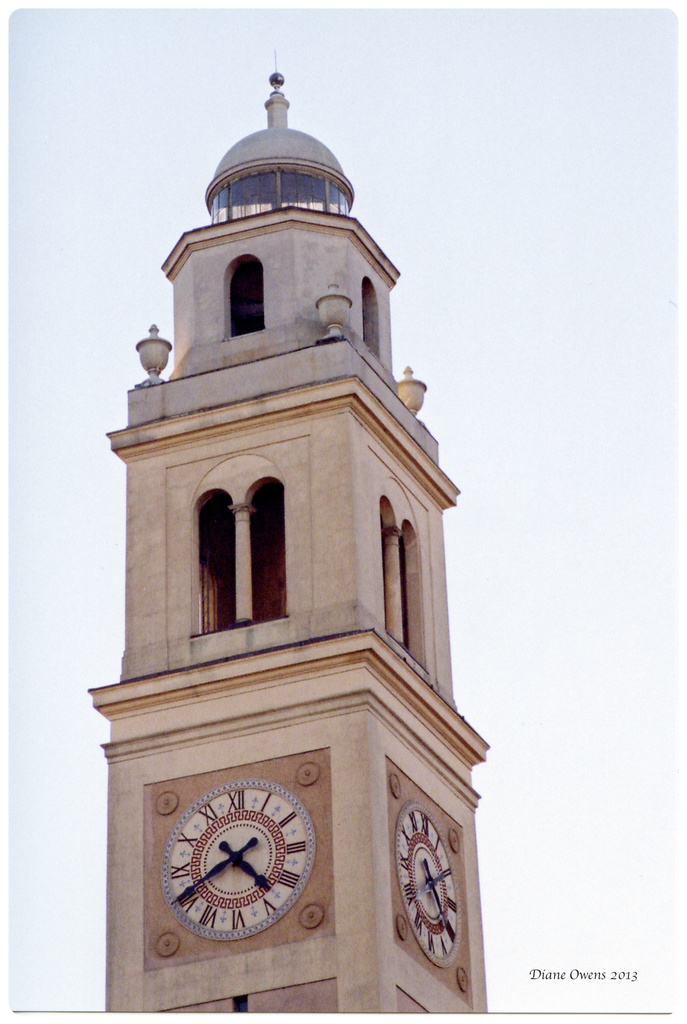 Memorial tower 2 by eudora