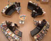20th Feb 2013 - Reading symmetry