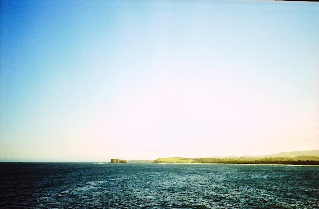 To Rangoon Island by peterdegraaff