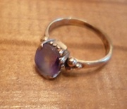 20th Feb 2013 - Amethyst