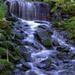 Waterfall by nicoleterheide