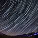 Dorset Star Trails by humphreyhippo