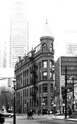 23rd Feb 2013 - flatiron building