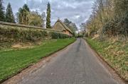 24th Feb 2013 - Day 55 - Climb through Tockenham Wick