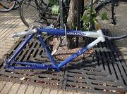 4th Aug 2010 - 365-Bike DSC04952