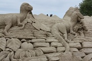 1st Aug 2010 - 365-Sand Castle IMG_9045