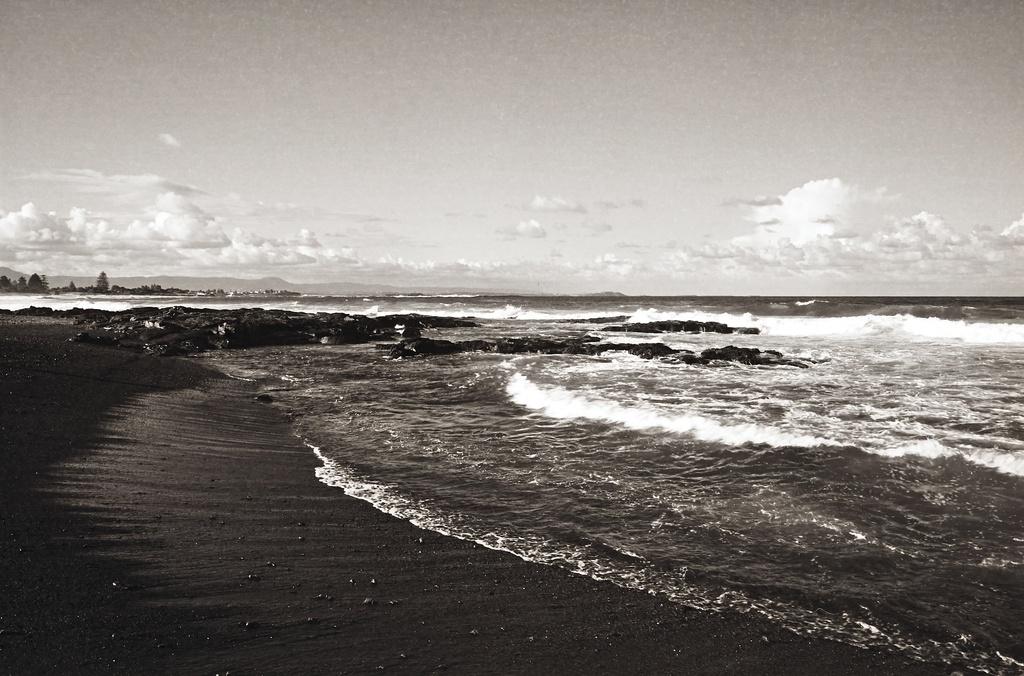 South Beach by peterdegraaff