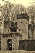 27th Feb 2013 - The Haunted Castle