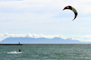 27th Feb 2013 - 2013 02 27 Kite Surfing