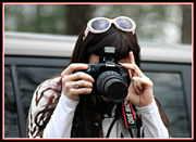 3rd Feb 2013 - Photography