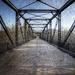 The bridge by orangecrush