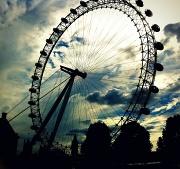 31st Jul 2010 - London 1