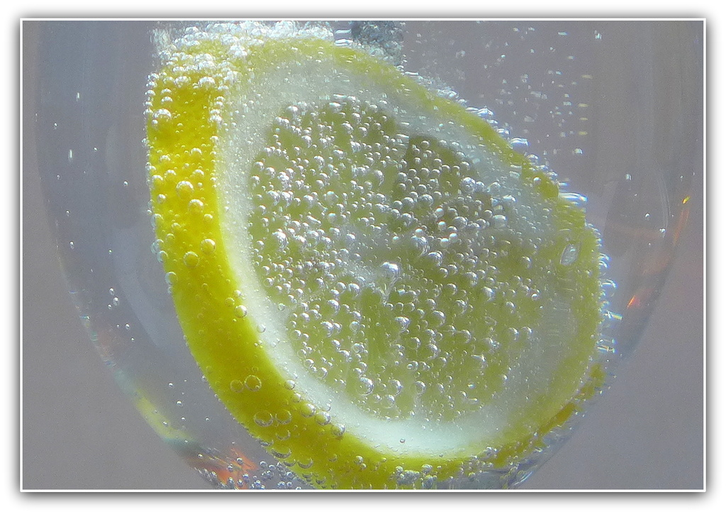 G & T time by judithdeacon