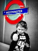 1st Aug 2010 - London 2