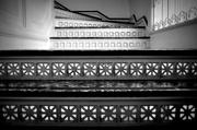 4th Mar 2013 - Filigree Stairway