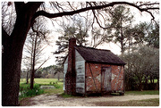 21st Feb 2013 - Slave Cabin