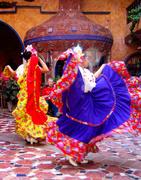11th Feb 2013 - Dancing Ladies
