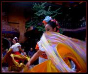 12th Feb 2013 - More Spanish Dancers