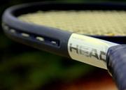 2nd Mar 2013 - Tennis Racquet
