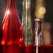 Bottle bokeh by janturnbull