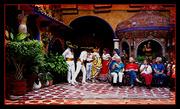 13th Feb 2013 - Mexican Dancers