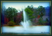 18th Feb 2013 - Fountain