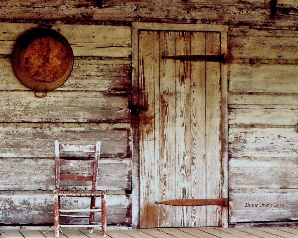 Front Porch by eudora