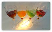 4th Mar 2013 - Colour. Fruit. Taste.