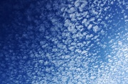 9th Aug 2010 - mackerel sky