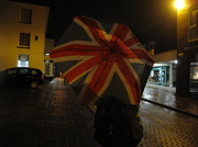 7th Mar 2013 - Rainy Night In Droitwich