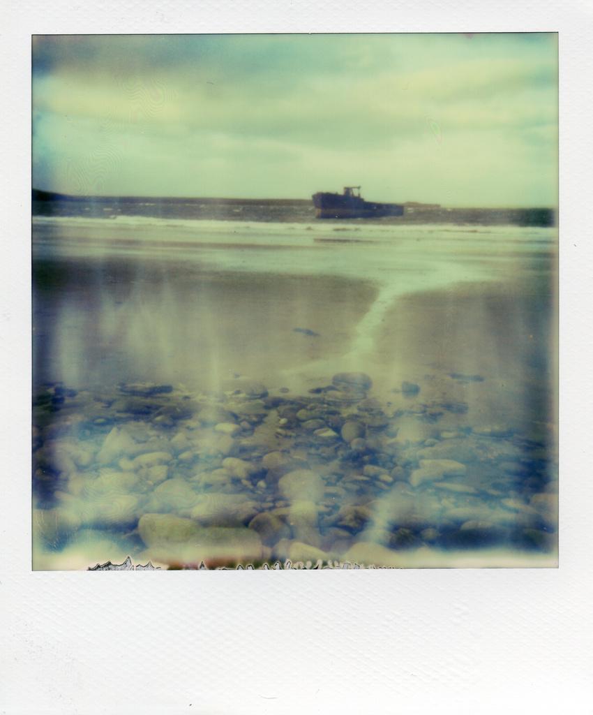 Inganess polaroid by ingrid2101