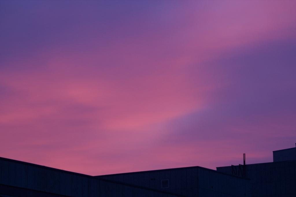 Jet Lagged Morning by jyokota