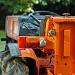 Tracteur by parisouailleurs