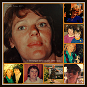 10th Mar 2013 - Mother's Day Collage for 2013