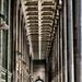 Union Station Portico by taffy