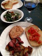 26th Feb 2013 - Dinner