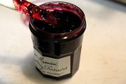 28th Feb 2013 - Bonne Maman Wild Blueberry Preserves