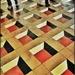 Escher Walked Here by aikiuser