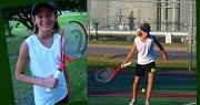 9th Aug 2010 - Summer Memory #66: Tennis Anyone?