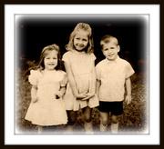 27th Feb 2013 - Three Little Kiddies