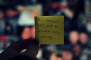 16th Mar 2013 - Moments.