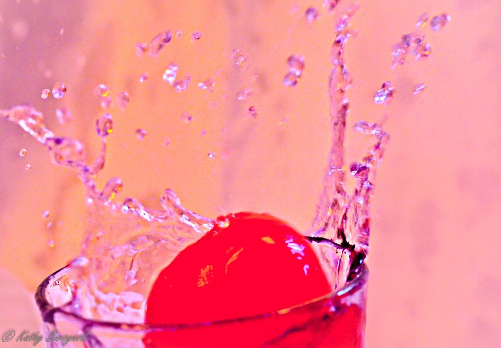Get Pushed Fruit Splash by myhrhelper