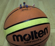 19th Mar 2013 - Basketball