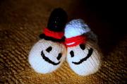 19th Mar 2013 - Eggy Marriage!