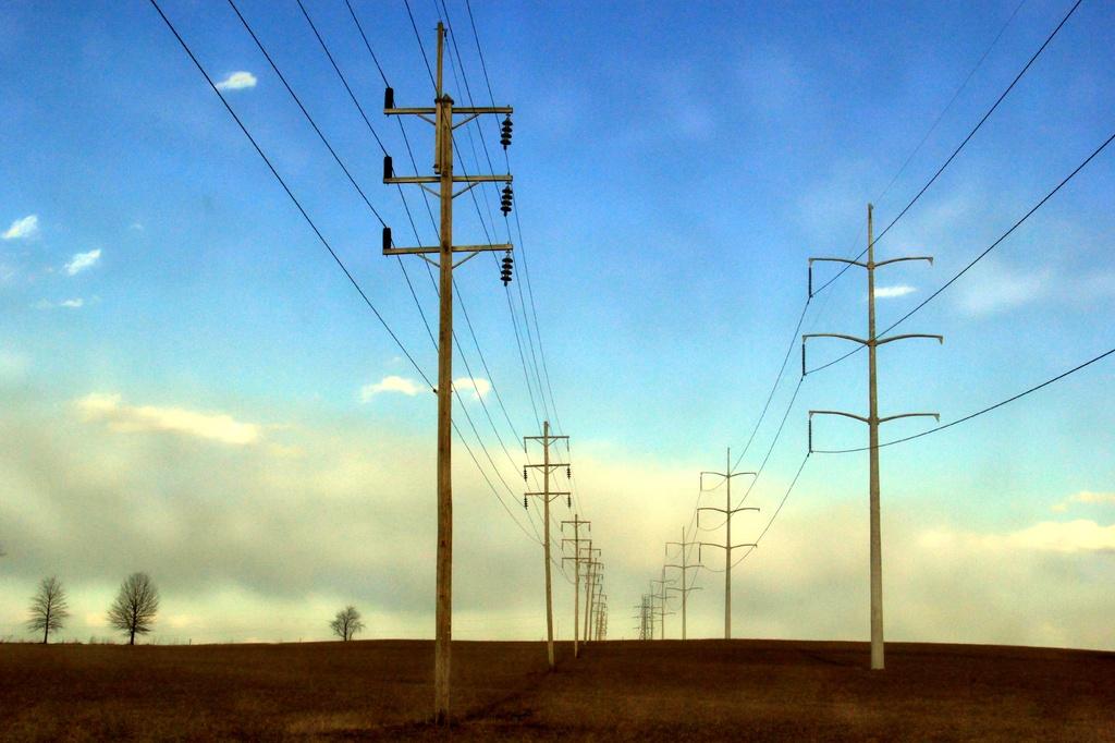 Power Struggle by digitalrn